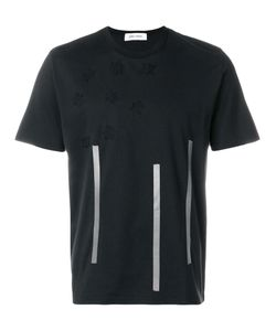 JIMI ROOS | F-Stars Embroidered T-Shirt Men