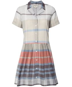 Sea | Plaid Shirt Dress 6