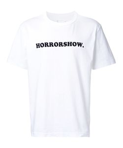 Sacai | Horrorshow T-Shirt 1
