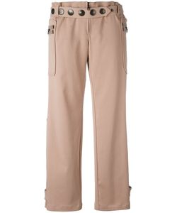 ROMEO GIGLI VINTAGE | Twill Trousers 42