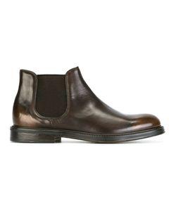 Doucal's | Ботинки Delave