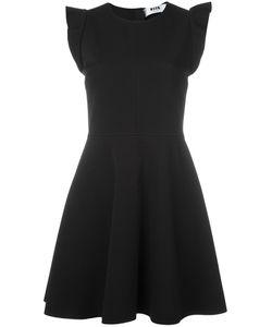 MSGM | Fla Dress 38 Polyester/Viscose/Spandex/Elastane