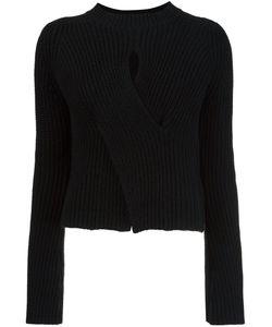 Misha Nonoo | Jacinta Knitted Blouse