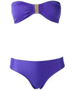 Lygia & Nanny | Bandeau Bikini Set
