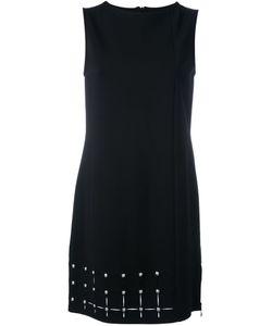 Versus | Платье С Заклепками