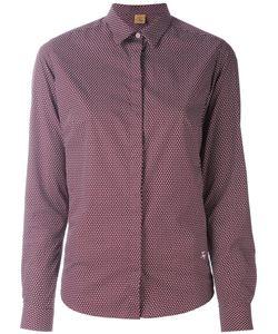 Fay | Рубашка С Мелким Цветочным Узором