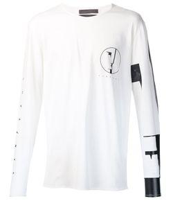 SIKI IM | Longsleeved T-Shirt