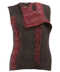 Yang Li | Woven Vest