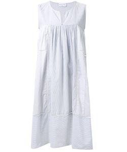 Megan Park | Платье В Полоску