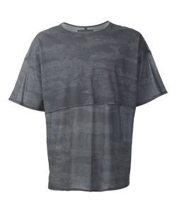 SIKI IM | Layered T-Shirt