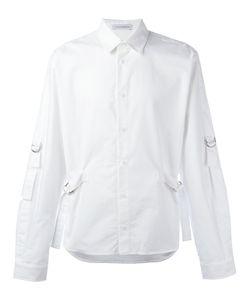 J.W. Anderson | Рубашка С Ремешками