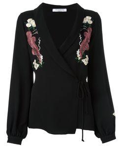 Vivetta | Блузка С Вышивкой