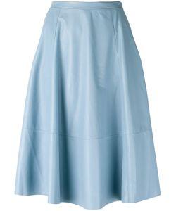 Drome | Panelled Skirt S