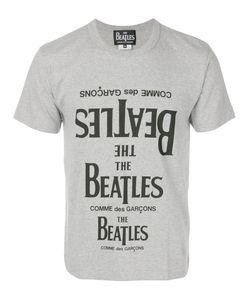 THE BEATLES X COMME DES GARCONS   The Beatles X Comme