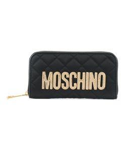 Moschino | Стеганый Кошелек