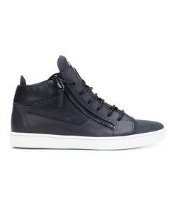 Giuseppe Zanotti Design | Kriss Mid-Top Sneakers
