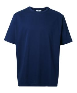Hbns | Wide Short Sleeved T-Shirt