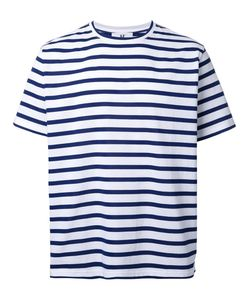 Hbns | Big Border T-Shirt