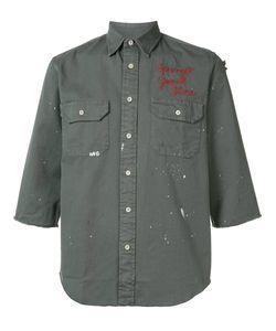 Levi'S Vintage Clothing | Джинсовая Рубашка