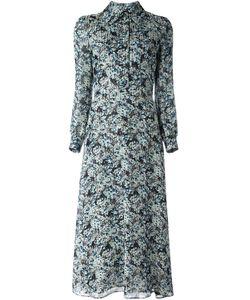 Saint Laurent | Midi Shirt Dress