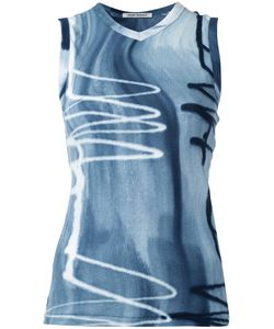 Theatre Products   Printed Tank Top