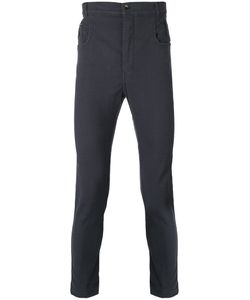 Haider Ackermann | Skinny Trousers Medium Cotton/Linen/Flax/Spandex/Elastane