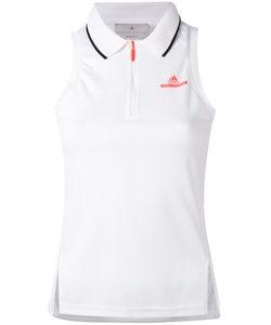 Adidas By Stella  Mccartney   Adidas By Stella Mccartney Fitted Sports Tank Top Size Small