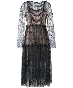 Si Jay | Платье Из Тюля