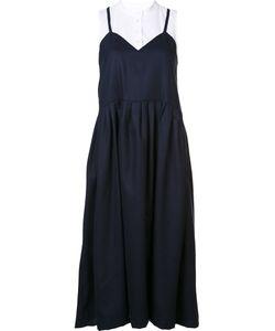 Sea | Layered Dress