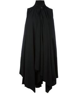 A TENTATIVE ATELIER | Платье-Рубашка Без Рукавов