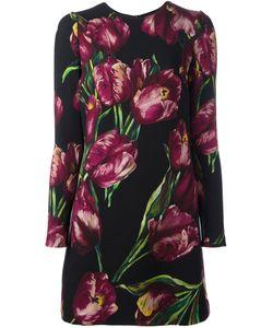Dolce & Gabbana | Tulip Print Dress
