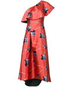 Sachin And Babi | Leith Asymmetrical Dress