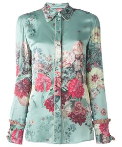 Antonio Marras | Floral Print Shirt