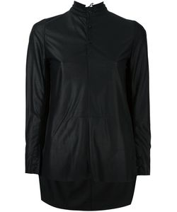 A TENTATIVE ATELIER | Рубашка С Асимметричным Подолом