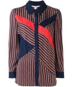 Diane Von Furstenberg | Рубашка Rickrack