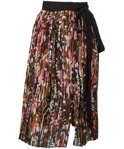 Marni | Tie Waist Wrap Skirt Size 40