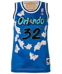 Night Market | Orlando Embroidered Nba Tank