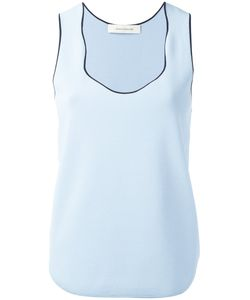 Cedric Charlier | Cédric Charlier Tank Top Size 40