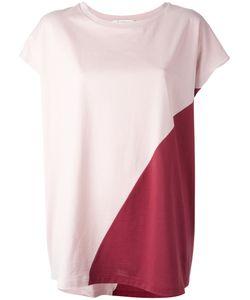Stefano Mortari   Colour Block T-Shirt