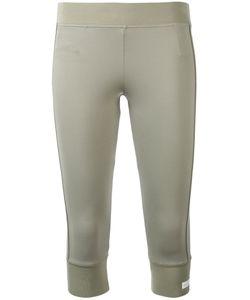 Adidas By Stella  Mccartney | Adidas By Stella Mccartney Cropped Leggings Spandex/Elastane/Recycled
