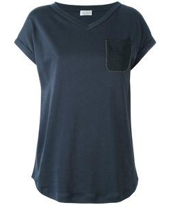 Brunello Cucinelli   Chest Pocket T-Shirt Size Medium