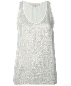 Vanessa Bruno | Knit Tank Top Size