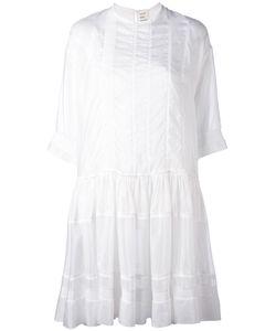 Maison Rabih Kayrouz   Платье С Заниженной Талией
