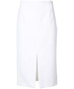 Michael Kors   Split Pencil Skirt