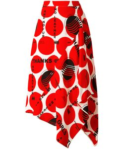 Stella Mccartney | Circle Print Skirt Size 42