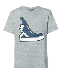 Mostly Heard Rarely Seen | Sneaker T-Shirt Medium Cotton