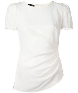 Emporio Armani | Plain T-Shirt Size 40