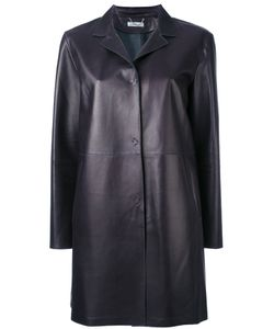 DESA | 1972 Short Leather Coat