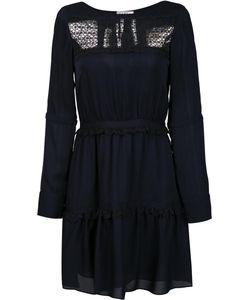 TANYA TAYLOR   Darby Dress 4 Silk/Polyester