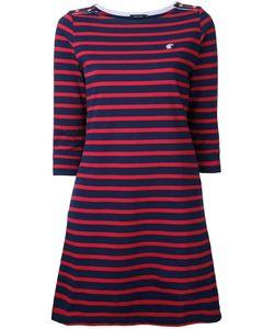 LOVELESS | Striped Dress 34